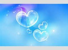 Blue Hearts Wallpapers - Wallpaper Cave Blue Heart Background Wallpaper
