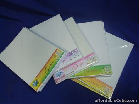 printable sticker paper philippines printable acetate inkjet friendly a4 p7 00 each for sale