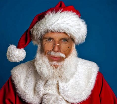famous actors playing father christmas quando babbo natale 232 famoso le star di hollywood