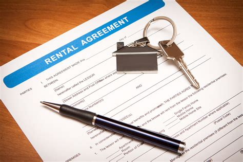 My Renter by What Are My Responsibilities As A Landlord