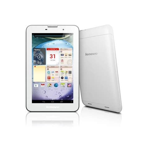 Tablet Lenovo A3000 Di Indonesia tablet lenovo ideatab a3000 59382573 bia蛯y eukasa pl