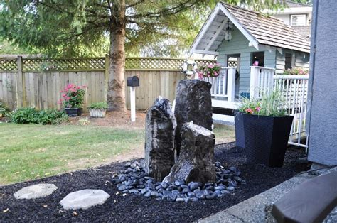 outdoor water features 10 mini water features to add zen to your garden hometalk