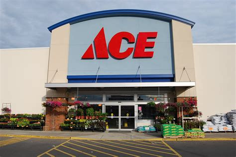 Ace Hardware Outlet | image gallery hardware storefront