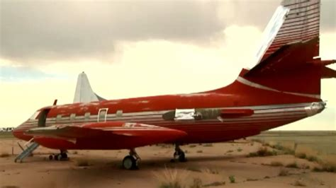 elvis plane validity of plane belonging to elvis called into question