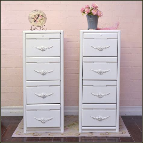 white wood filing cabinet 4 drawer furniture stunning wood filing cabinet design for home