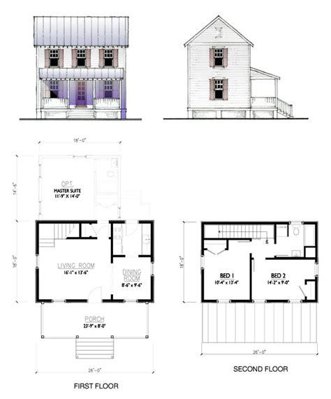 katrina cottage floor plan katrina cottage house plans home design and style