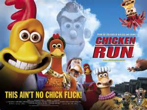 chicken run wallpaper stop motion animation wallpaper