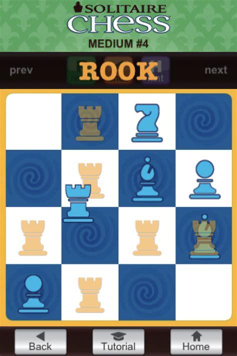 solitaire chess 174 thinkfun app shopper solitaire chess by thinkfun