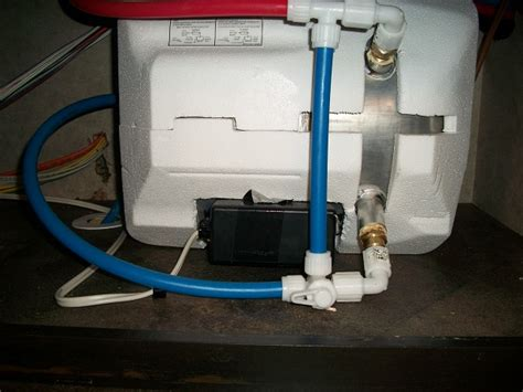 rv water heater bypass valve diagram cing tips and tricks winter is here how to winterize