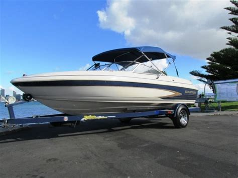 glastron boats nz glastron 195 se ub2330 boats for sale nz