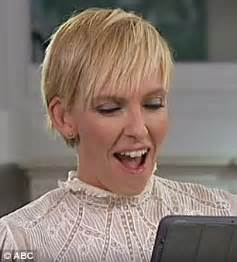 muriel s wedding actress collette crossword toni collette and leigh sales looked back on the first