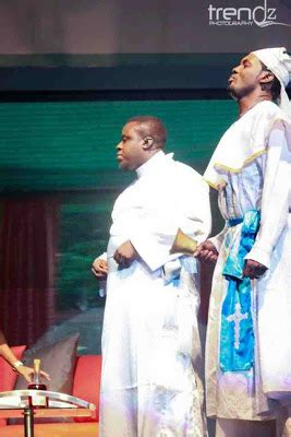 aftermath007: photos: from ay's easter comedy show tonto