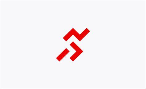 design logo running running man identity design for a sports psychologist
