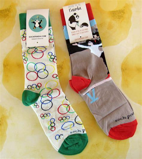 sock panda sock august 2016 subscription review coupon