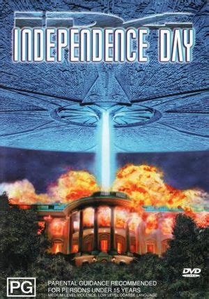 booktopia independence day by brent spiner