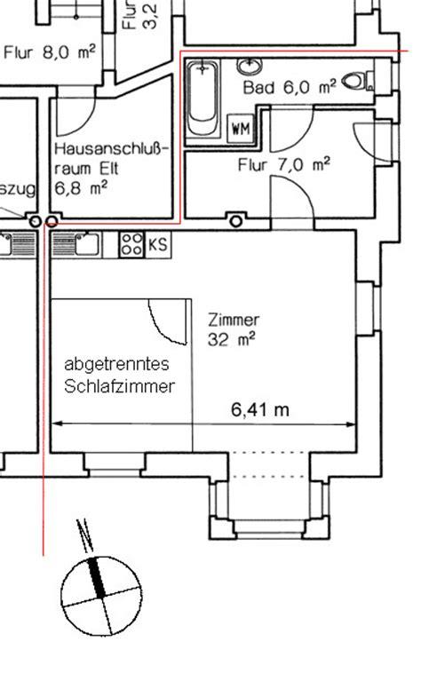 wohnzimmer 45 qm 2 raum wohnung