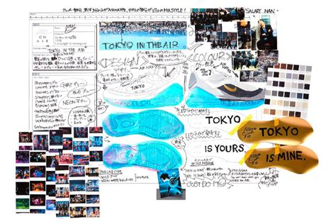 design contest nike cast your vote for nike s quot on air quot design contest