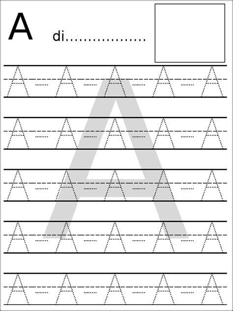 schede pregrafismo lettere schede pregrafismo lettere maiuscole mamma e casalinga