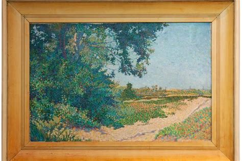 painting bought    thrift shop sells