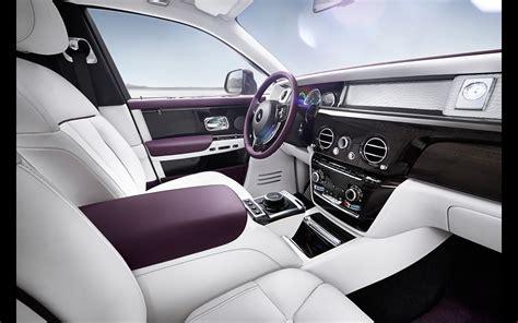 roll royce suv interior 2018 rolls royce phantom serious wheels