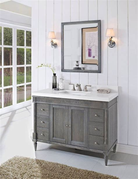 bathroom vanity designs 25 best ideas about rustic chic on rustic