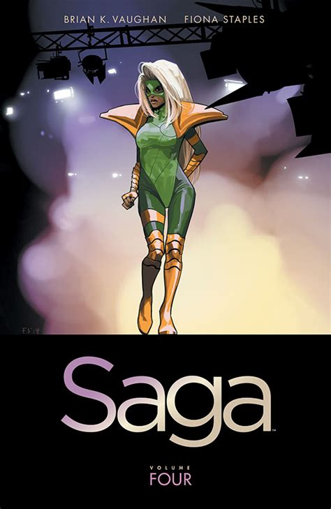 saga volume 8 books 2015 eisner awards winners list newsarama