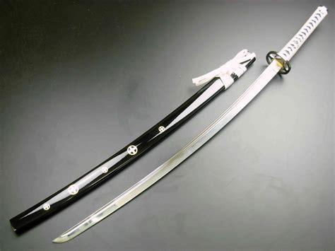 blade katana arma japonesa tessen taringa