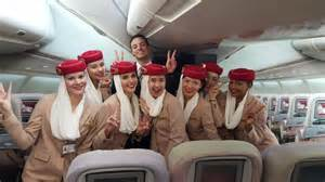 top tips for the emirates cabin crew assessment day and