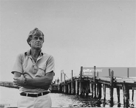 Chappaquiddick Kennedy Bridge 40 Years Since The Chappaquiddick Trial Began Getty Images