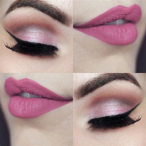 tutorial kiss and makeup 01 tutorial maquiagem rom 226 ntica inspirada na rihanna