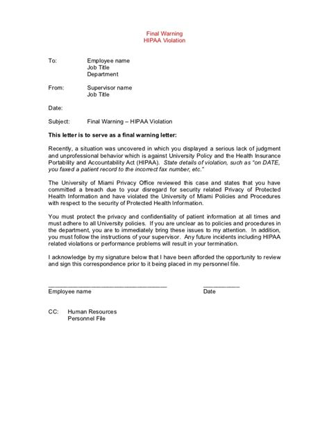 Explanation Letter For Neglect Of Duty template disciplinary lettersexles gables