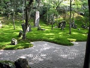 Rock Garden Japan Serenity Of The Japanese Rock Garden