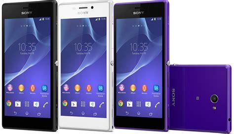Hp Sony M2 Aqua Dan Spesifikasi harga sony xperia m2 dual dan spesifikasi terbaru 2014 design bild
