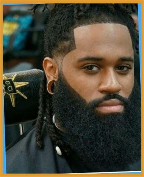 afro american beard grooming beard grooming african american african american beard