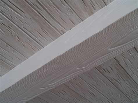Faux Wood Ceiling by Superior Building Supplies 187 Faux Wood Beams
