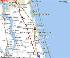 maps st augustine florida 2013 daytona 500 lodging for st augustine