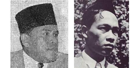 biografi tokoh sastra hamka lewat islam hamka dan pramoedya ananta toer pun berdamai