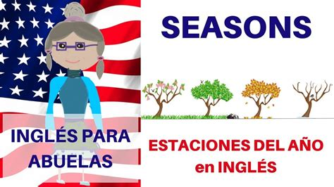 imagenes en ingles hot las estaciones del a 241 o en ingl 233 s seasons in english