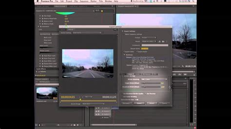 export adobe premiere mp4 mp4 exporting with adobe premier pro cs 6 youtube