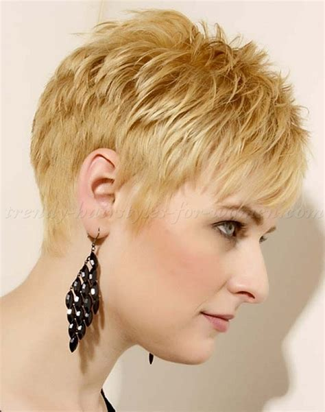 short trendy hair cut for a 50 year old short hairstyles over 50 hairstyles over 60 short