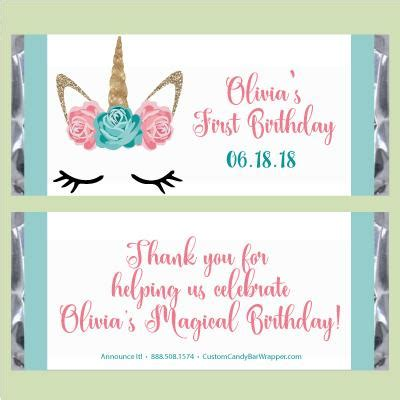 free printable unicorn thank you cards – announce it!