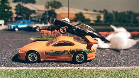 fast and furious race custom hotwheels and die cast cars fast and furious drag