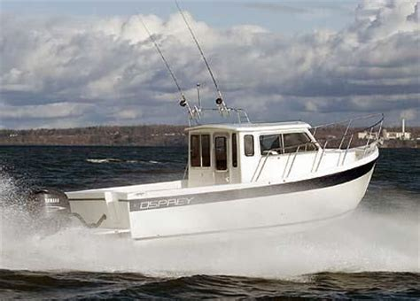 used pilot house fishing boats for sale used osprey pilothouse boats for sale boats