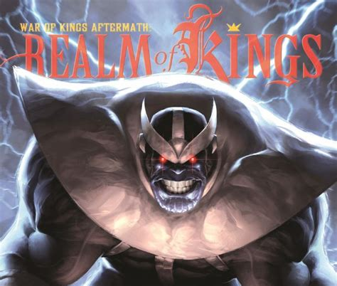 war of kings aftermath war of kings aftermath realm of kings omnibus hardcover comic books comics marvel com