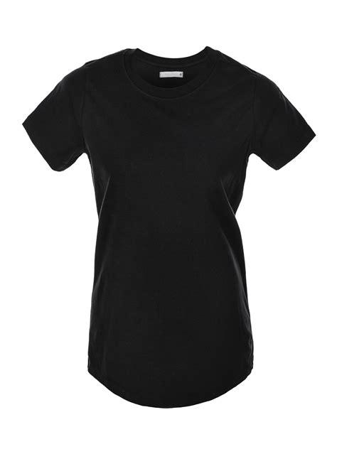 Tshirt S W A T Black womens black t shirt nordlich