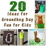 groundhog day gift ideas crafts page 4 about family crafts