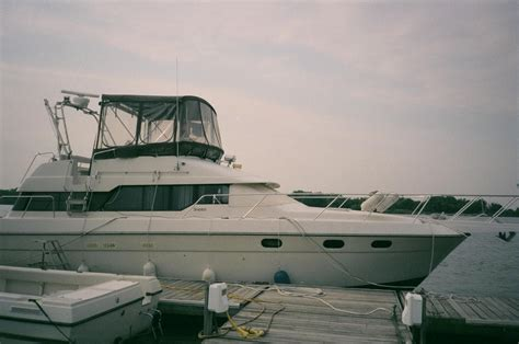motor yacht for sale usa silverton motoryacht 1989 for sale for 36 500 boats