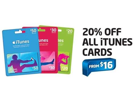 Itunes Gift Card Credit - expired save 20 on itunes gift cards at betta gift cards on sale