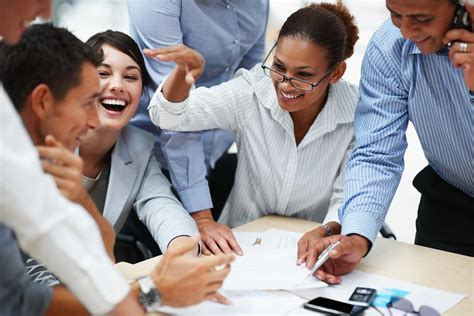 important characteristics of successful project teams