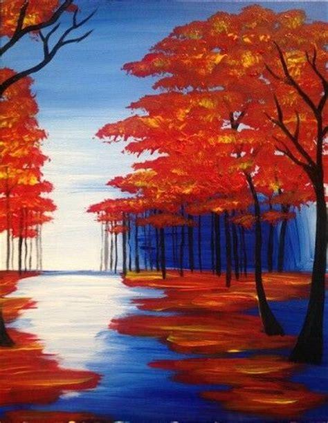 paint nite woodbridge 373 best images about trees on on
